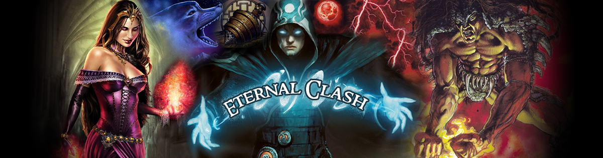 Eternal Clash